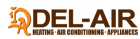Del-Air Heating & Air Conditioning Service